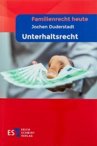 Jochen Duderstadt - Unterhaltsrecht