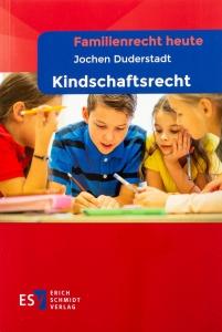 Jochen Duderstadt - Kindschaftsrecht