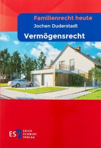 Jochen Duderstadt - Vermögensrecht