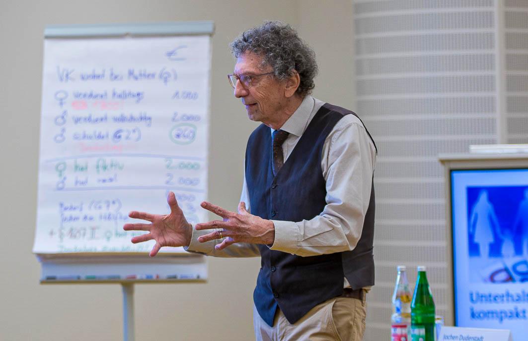 Rechtsanwalt Jochen Duderstadt